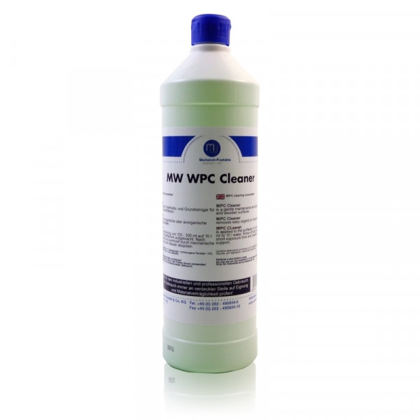 MW WPC Cleaner 1L